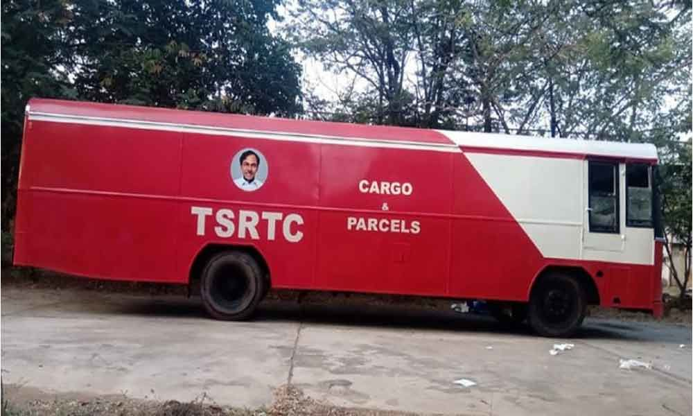 RTC cargo service launch keeps officials on the edge