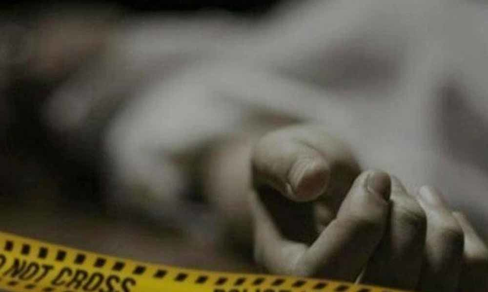 Father kills daughter by hitting her with cricket bat in Lucknow