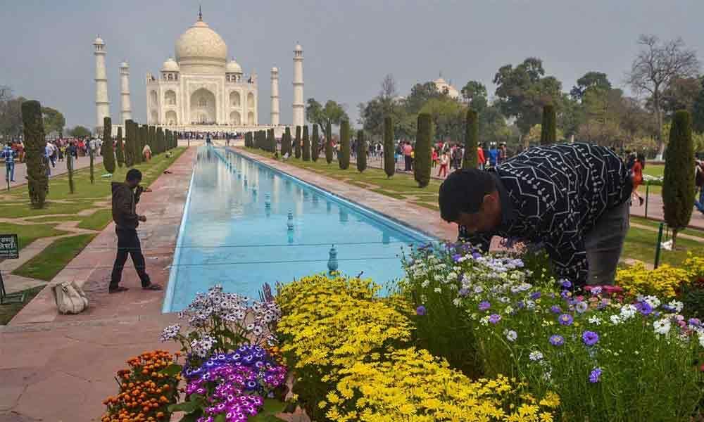 Modi unlikely to visit Taj with Trump