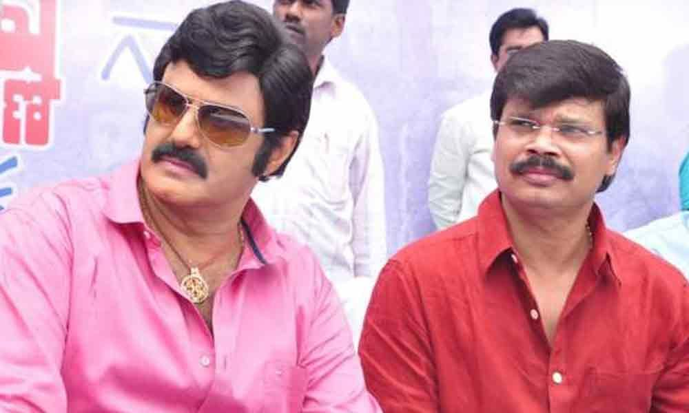Who Are Going To Romance With Balayya In His next Movie?