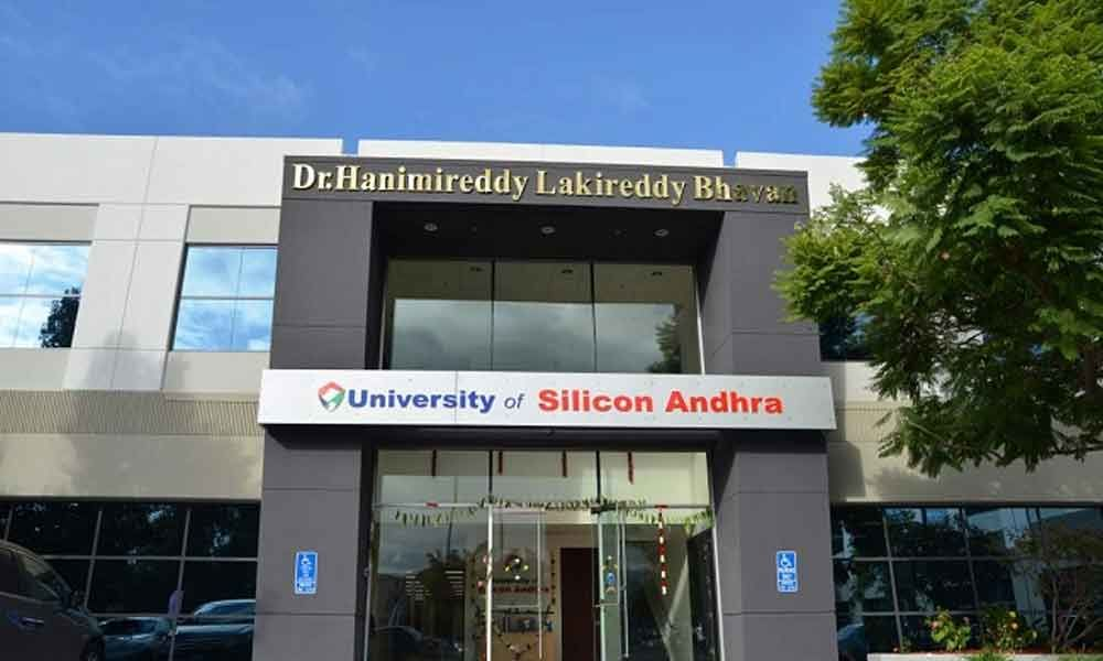 YSRCP MLAs to participate in University of Silicon Andhra convocation