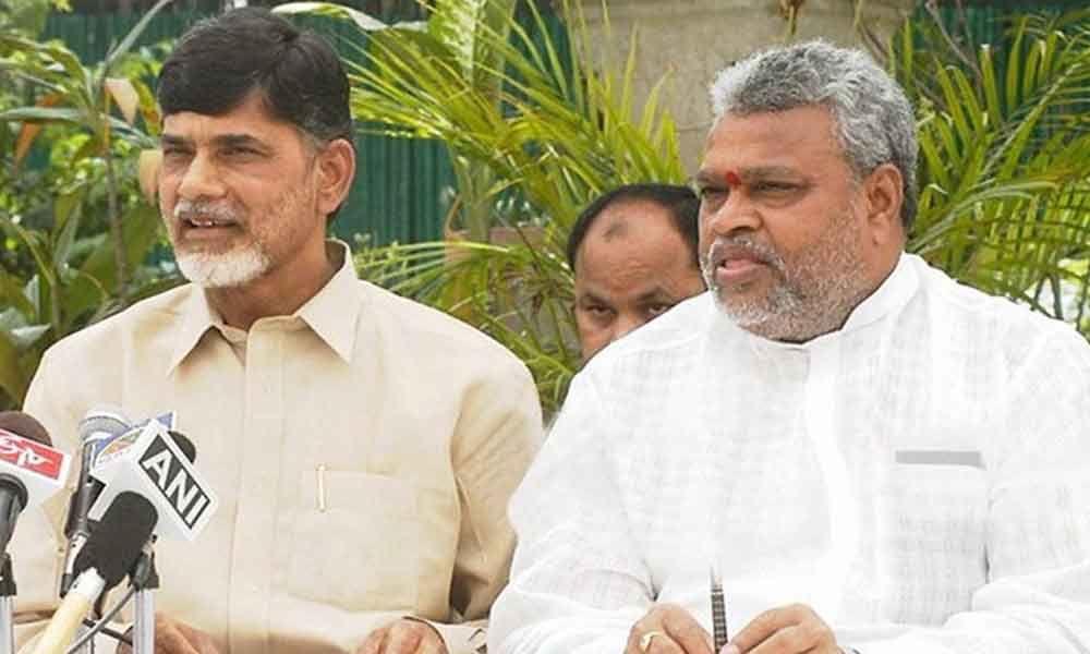 Yerrannaidu birth anniversary: Chandrababu, Lokesh, Ram Mohan Naidu pays tribute to TDP stalwart