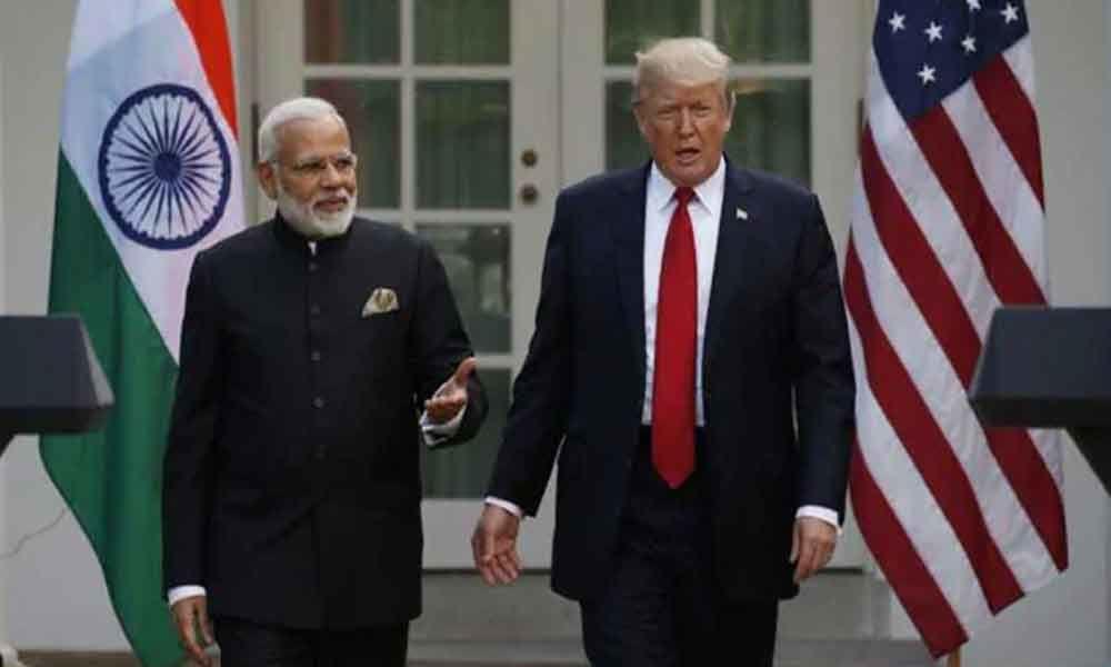 """""""Make In India"""" vs """"America First"""" As PM Modi Hosts Donald Trump"""