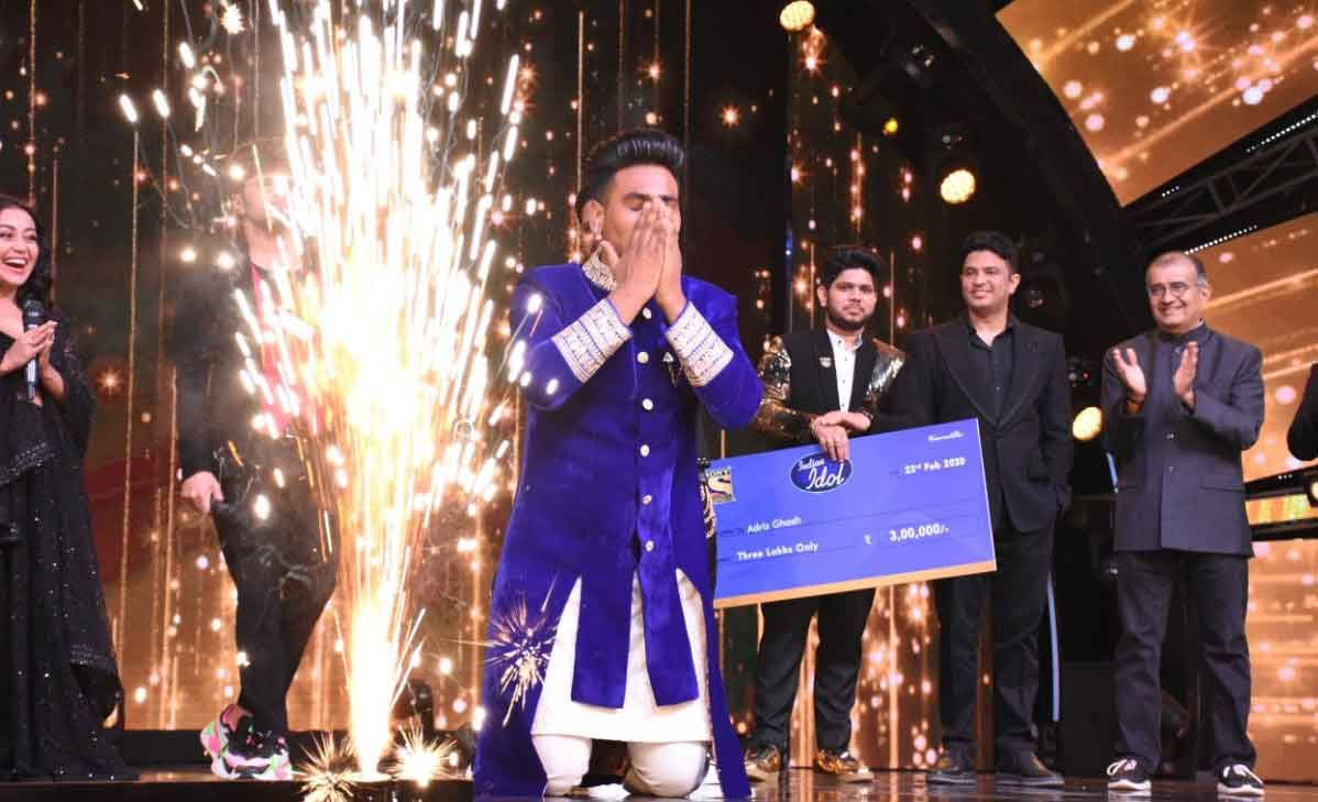 Indian Idol Season 11: Sunny Hindustani wins Sony TV