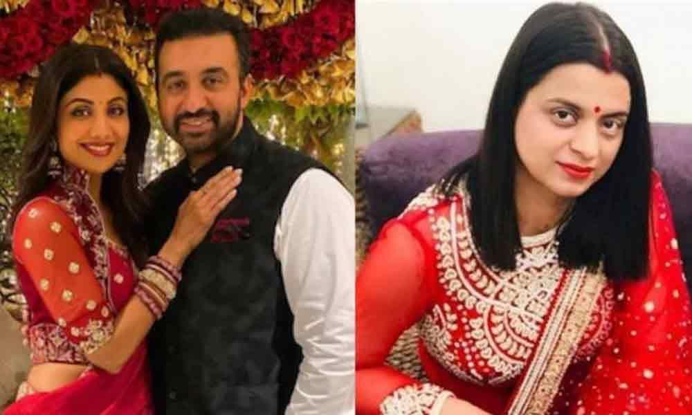 Rangoli To Adopt A Baby Girl And At The Same Time Digs At Shilpa Shetty Surrogacy Matter