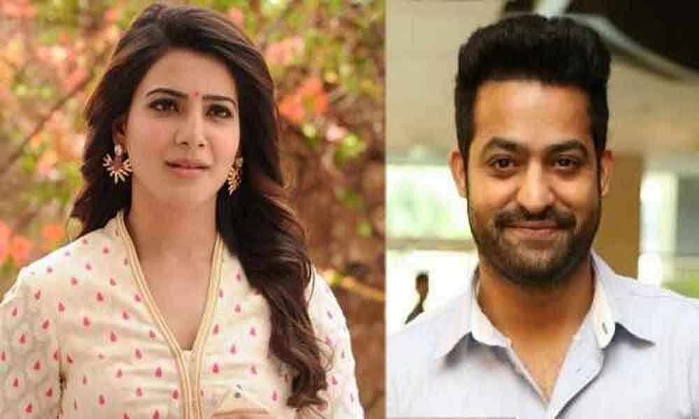 Samantha reunites with Trivikram?