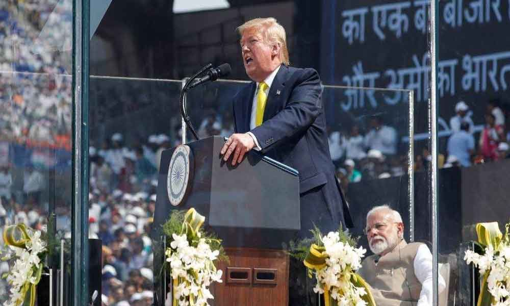 Relations with India hold special place for US; Modi