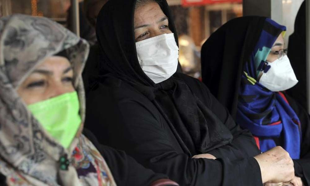Iran coronavirus death toll jumps to 12: Report