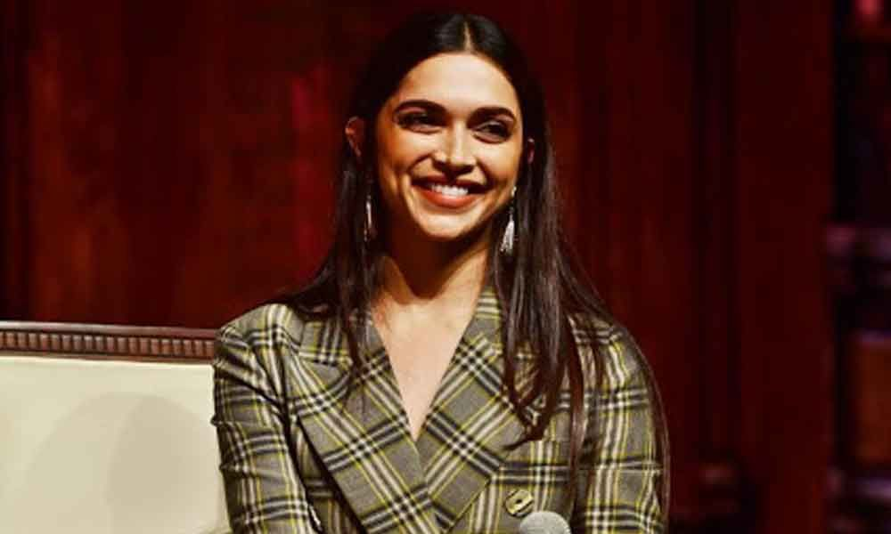 Deepika Padukone receives flak over