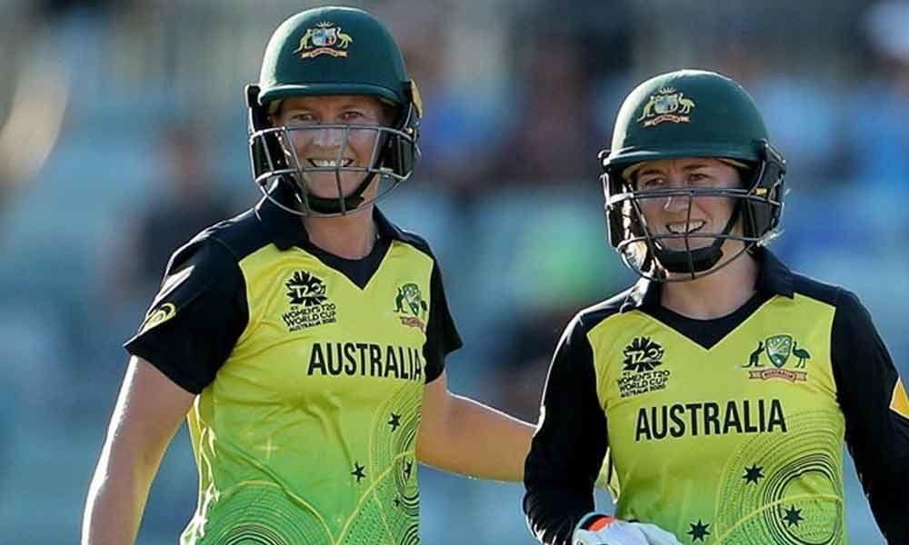 Haynes helps Oz survive scare against Sri Lanka