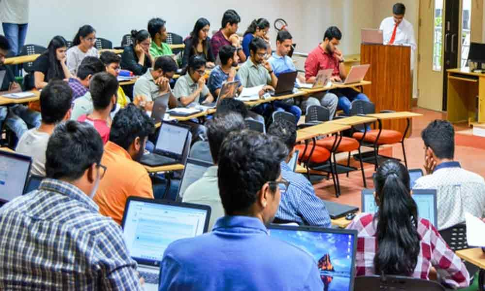 IFMR GSB includes Data Science in MBA curriculum
