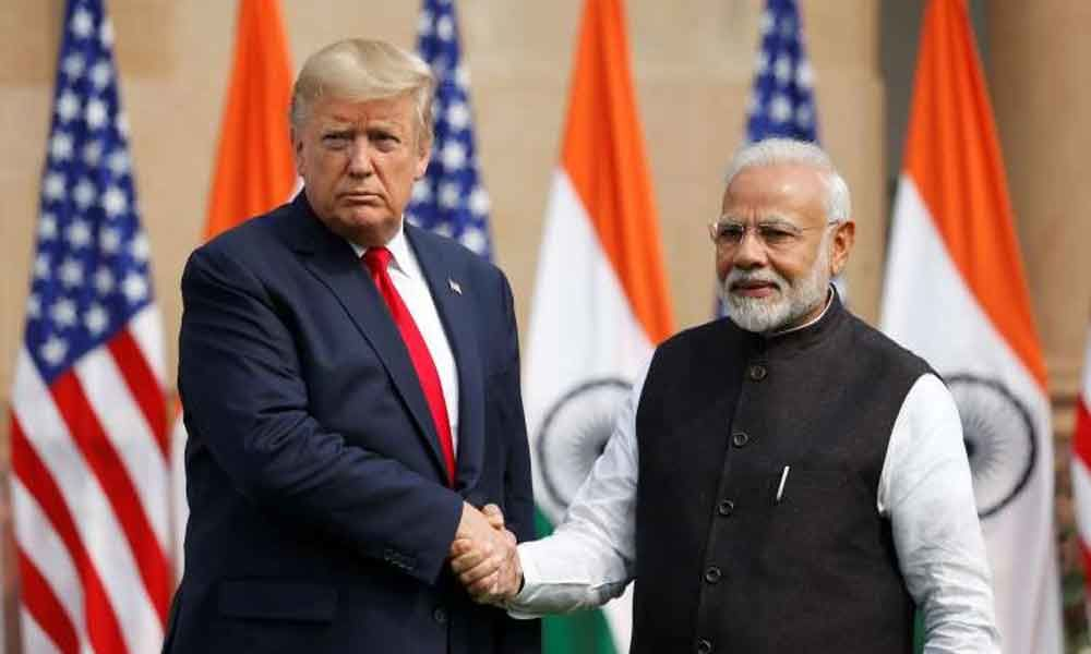 India, US committed to protecting citizens from radical Islamic terrorism: Trump