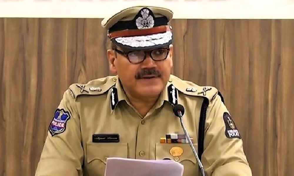 Protests erupt in Hyderabad against Delhi violence, Security tightened