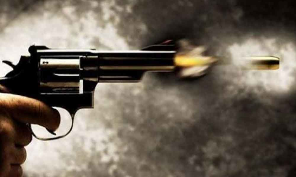 Unknown person opens fire on woman in Bengaluru