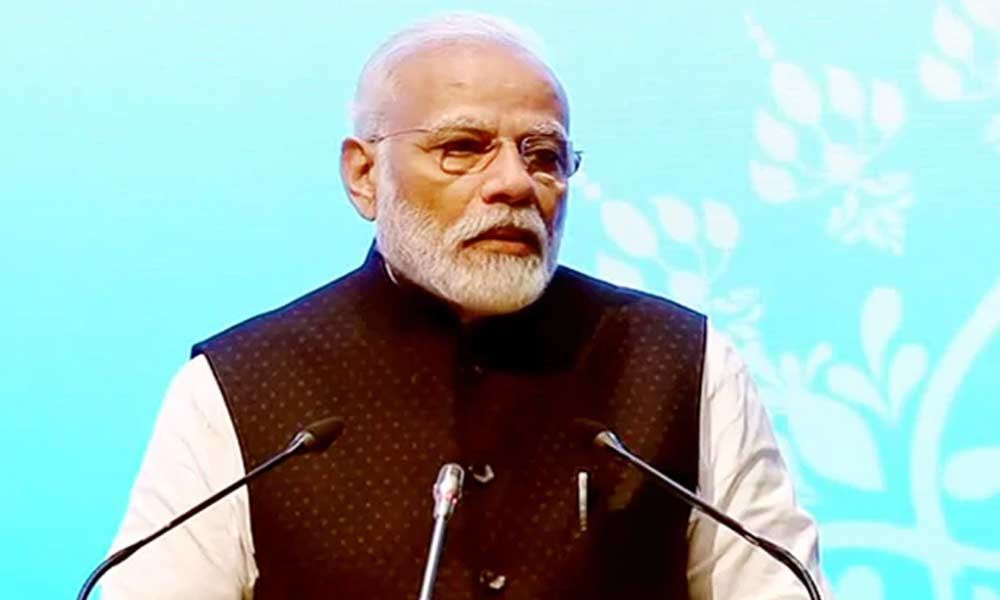 PM Modi: NDA Govt Recognises Rights Of Disabled