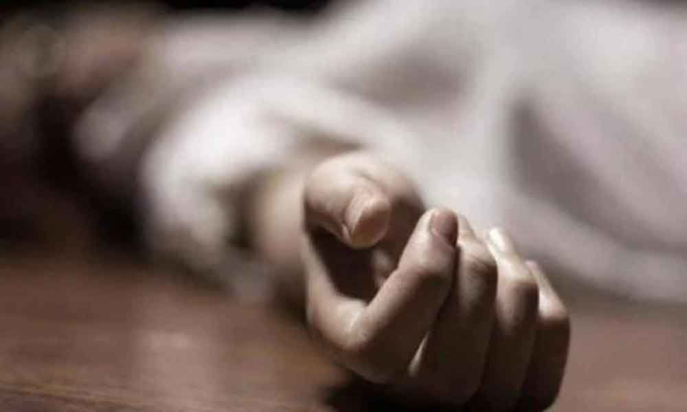 Inter student ends life in Hyderabad after being caught with cigarettes