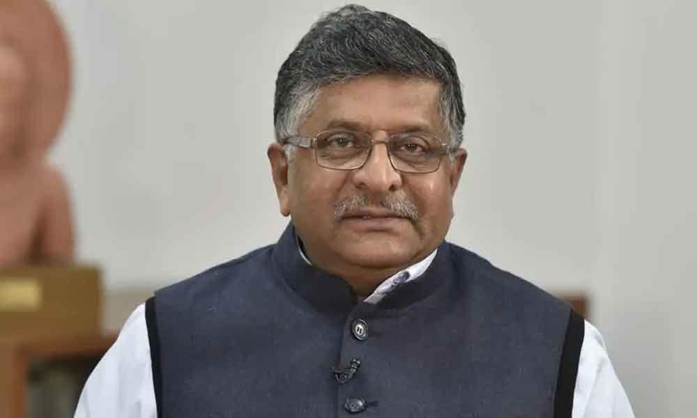 Delhi HC Judge