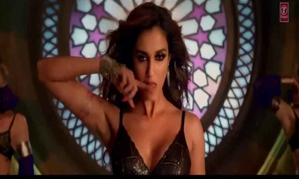 Get Ready To Groove With Disha Patani