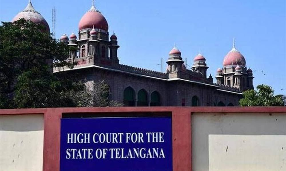 PIL filed in High Court against unaided junior colleges in Telangana