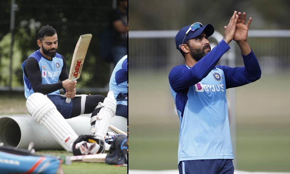 IND vs NZ: