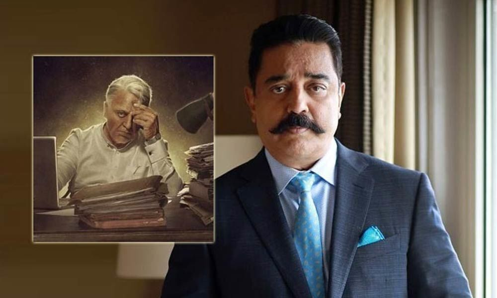 Indian 2 Tragedy: Kamal-Lyca Play The Blame Game