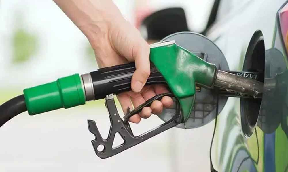 Petrol and diesel prices remains steady on Friday, February 28