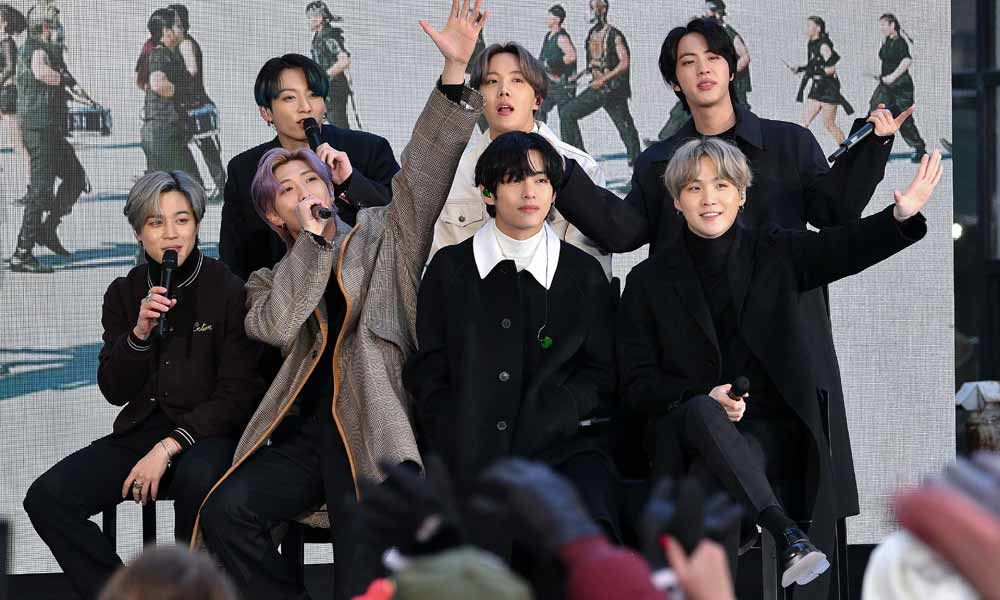 BTS Concerts Cancelled Day After Map of the Soul 7 Album Release, Fans Upset