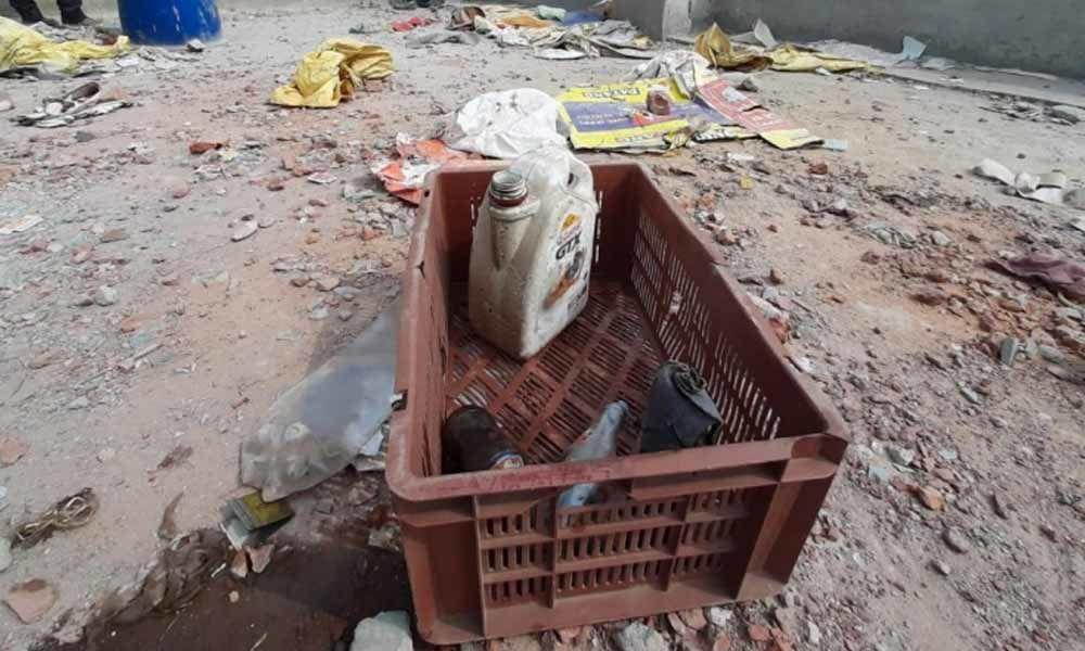 Delhi violence: US urges India to