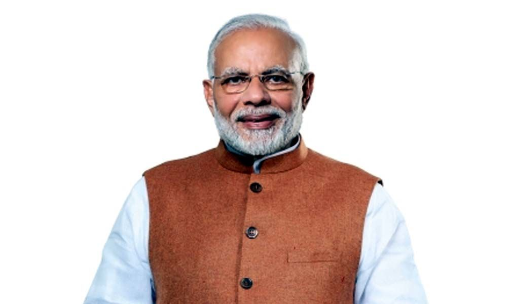 Modi to launch developmental projects in Chitrakoot