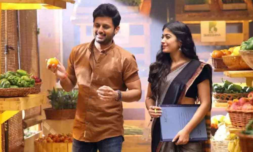 Bheeshma Movie 12 Days Box Office Collection Report