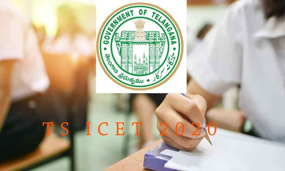 TS ICET 2020 schedule announced, registration to begin from March 9