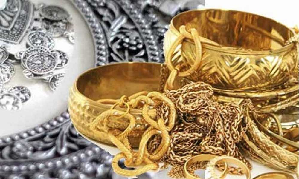 Gold, silver rate in Hyderabad, other cities on March 7