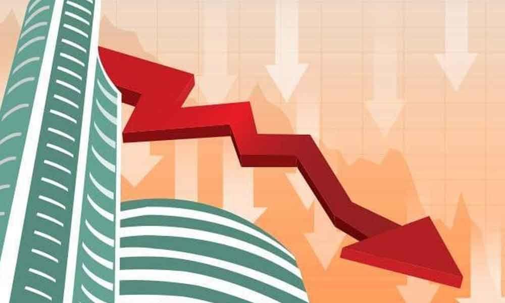 Stock markets in uncertain territory
