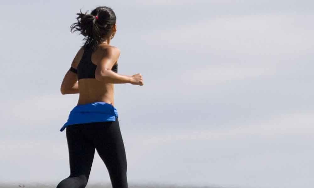 Can running protect bone health?