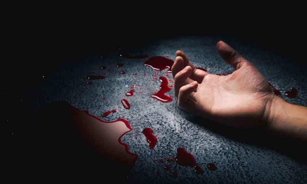 Man brutally murdered over illegal affair in Rajasthan