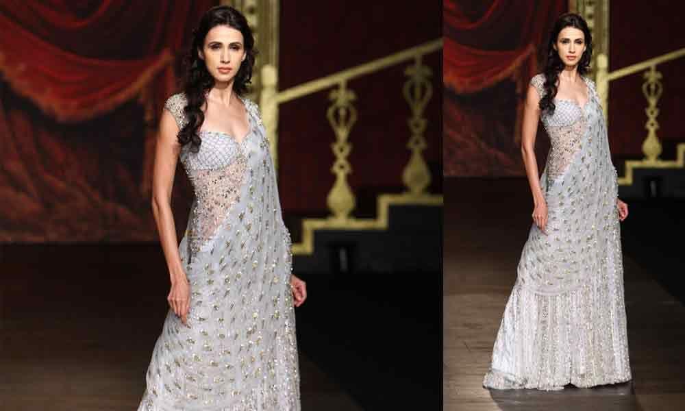 Three decades in fashion world