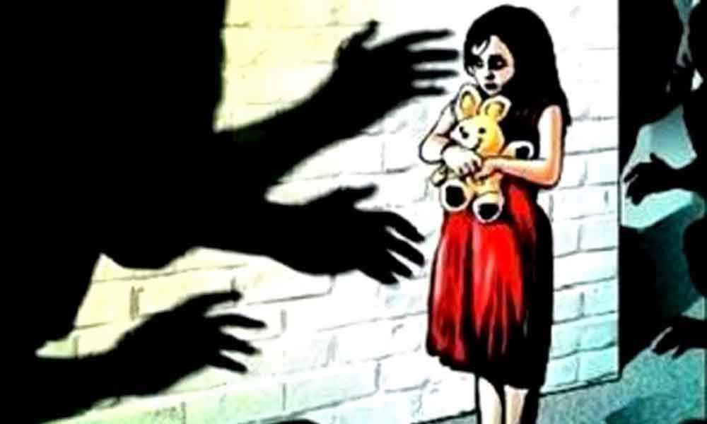 Man attempts to rape 4-year-old girl in Prakasam district