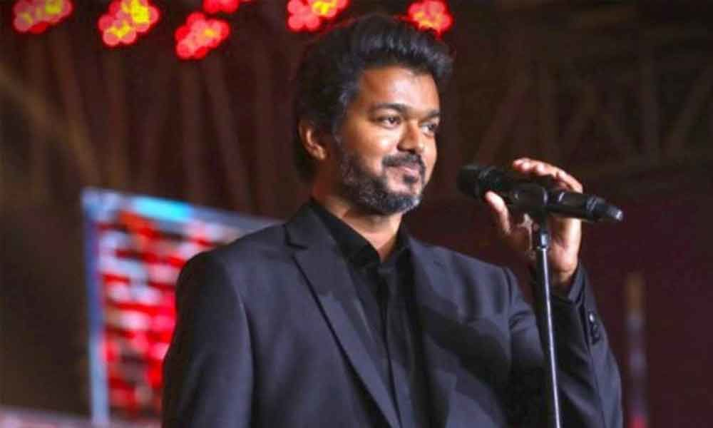 This One Statement From Thalapathy Shows How Much Vijay Loves His Fans