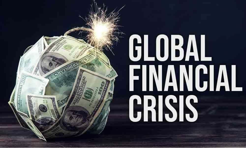 Unethical lots find opportunity in world crisis