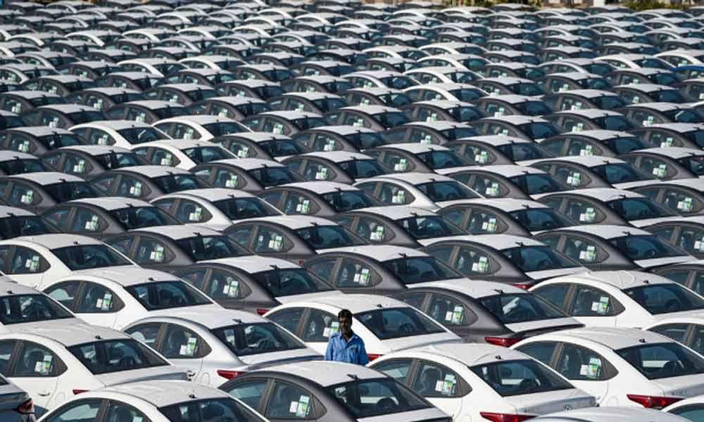 Automobile dealers