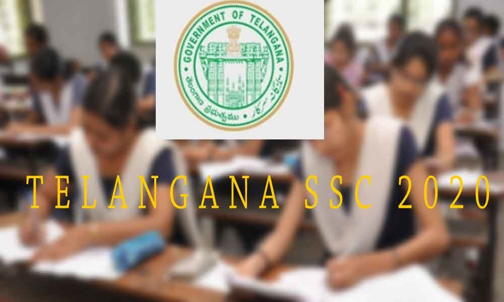 All set for SSC exams in Telangana tomorrow