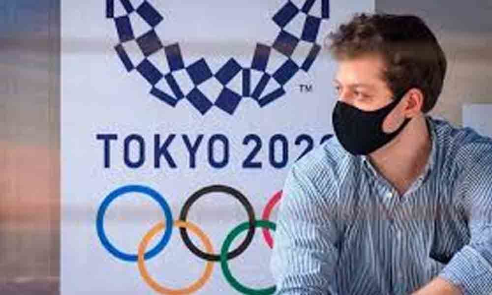 IOC says no ideal solution for Tokyo Olympics as athletes voice virus concerns