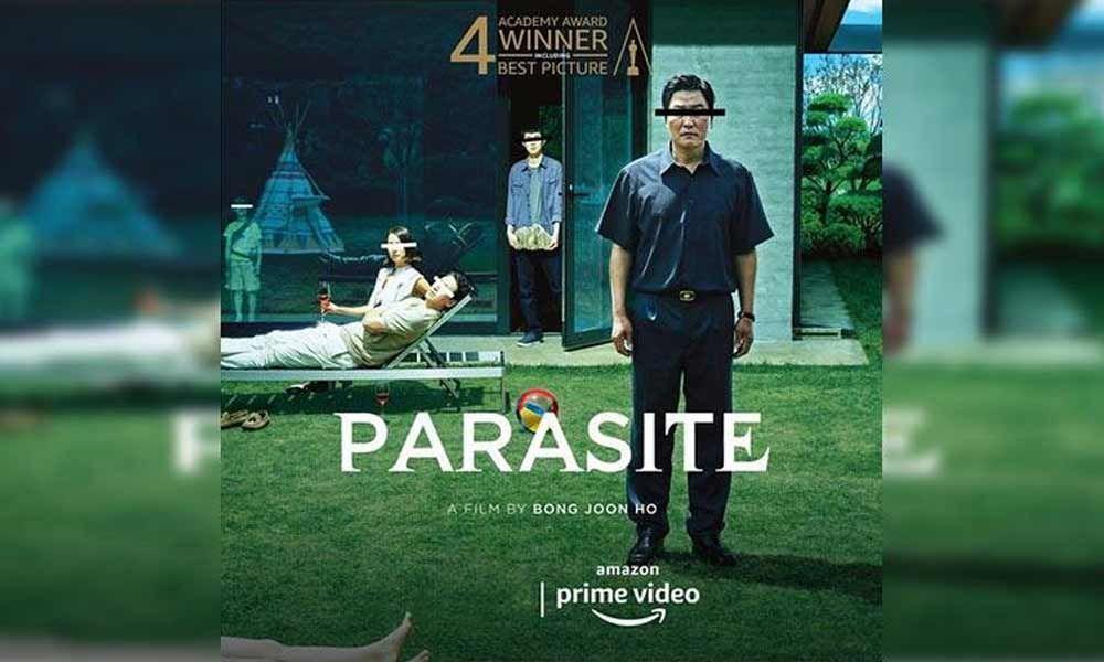 Watch Oscar Winning South Korean Movie Parasite On Amazon ...