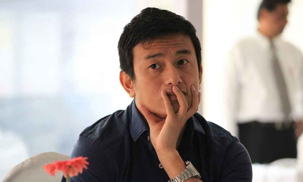 Played one of my biggest matches under him: Bhutia