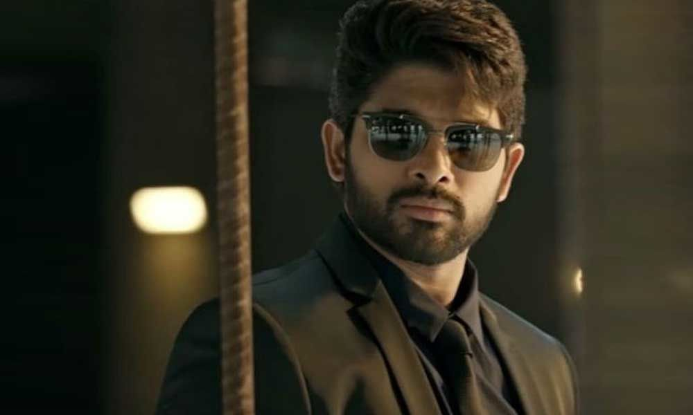 Allu Arjun postponing his dream project?