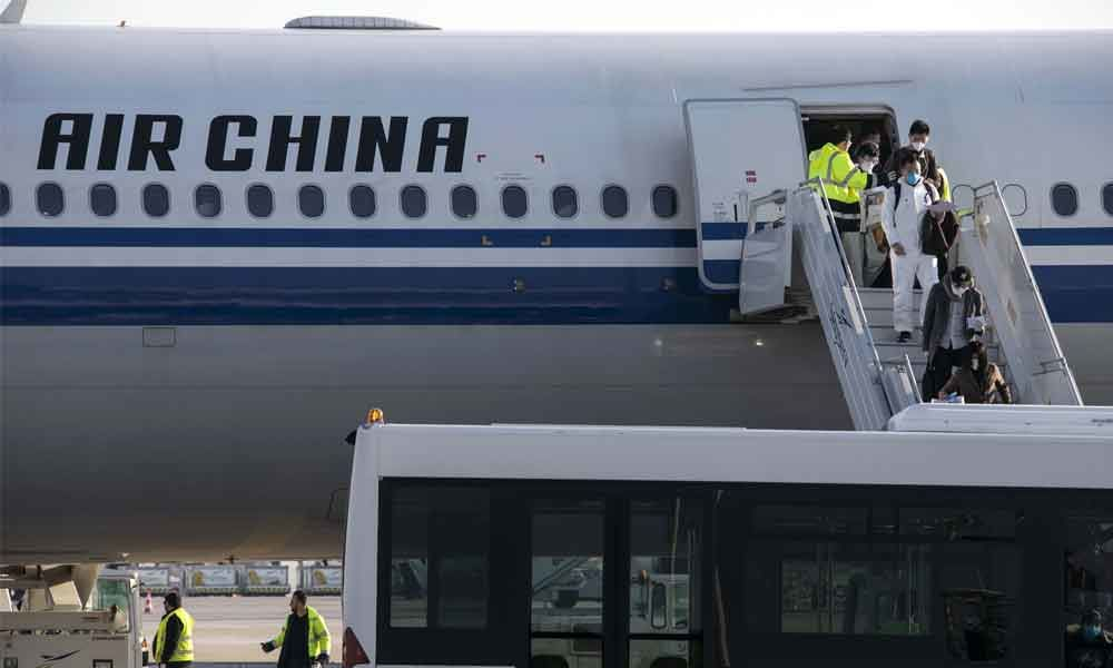 China breathes easy: No new local COVID-19 cases for 3rd day straight