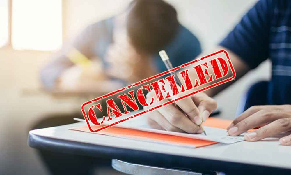 Group 1, DL and other APPSC exams cancelled due to Coronavirus