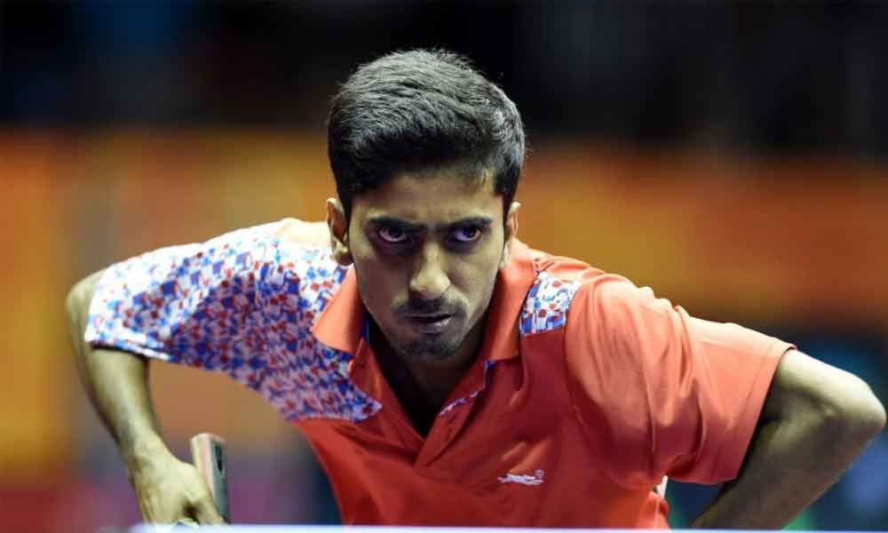 Sathiyan says Too early to comment on postponement