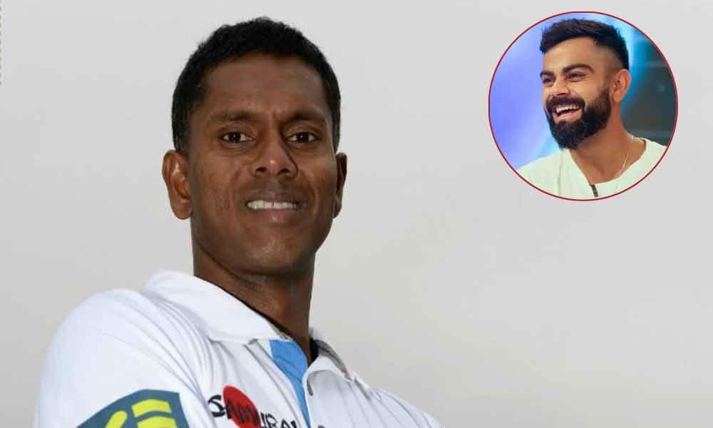 Kohli is the best batsman in the world: Chanderpaul