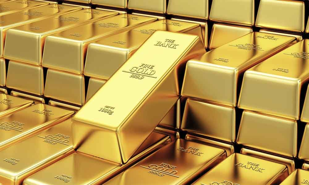 Gold rate increases slightly and silver rate remains steady in Hyderabad and Delhi today, March 23
